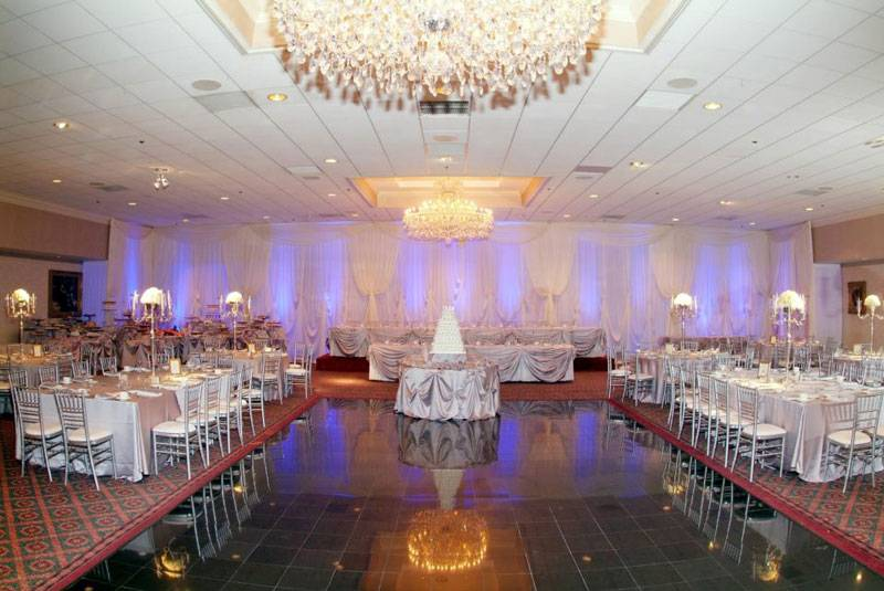 The Empress Banquets in Addison, Illinois
