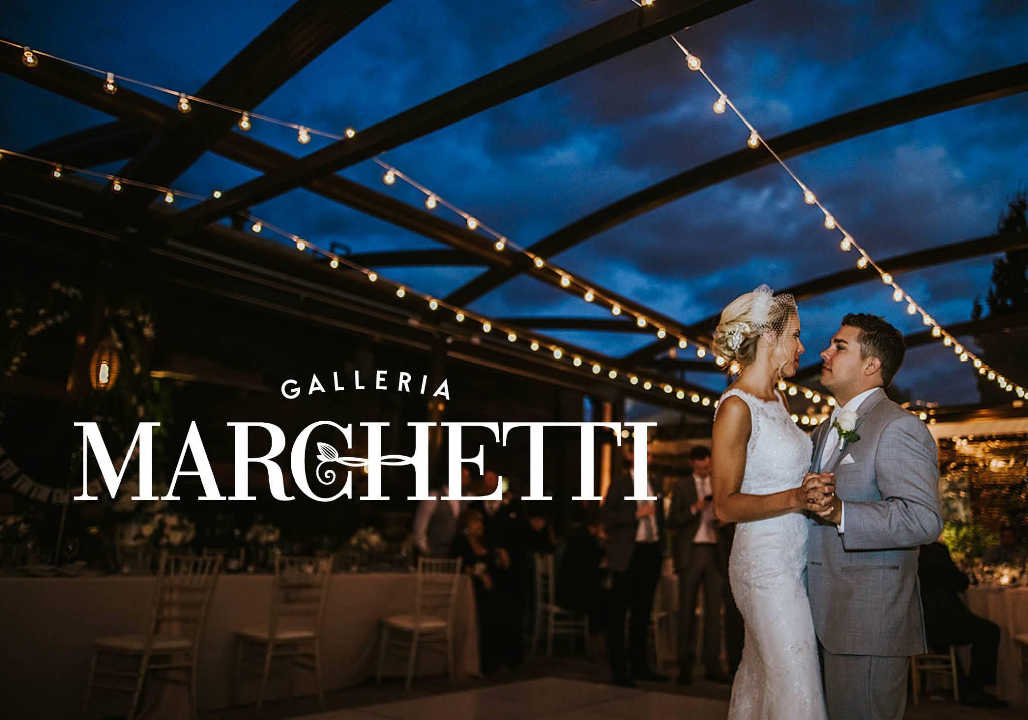 Galleria Marchetti in Chicago, Illinois