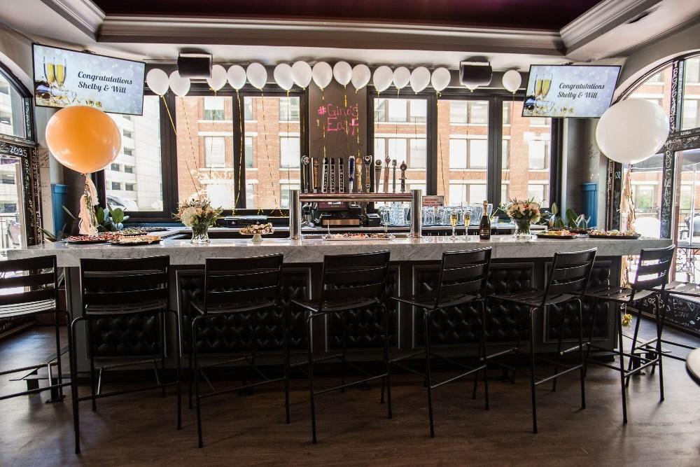 Gino's East - Chicago in Chicago, Illinois | Wedding Venue | Wedding Rehearsal Venue