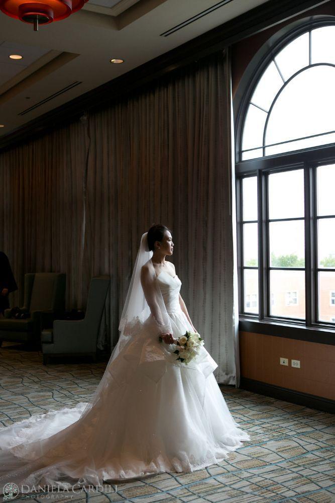 HIlton Orrington Evanston in Evanston, Illinois | Wedding Venue | Wedding Ceremony | Ceremony Venue | Event Venue