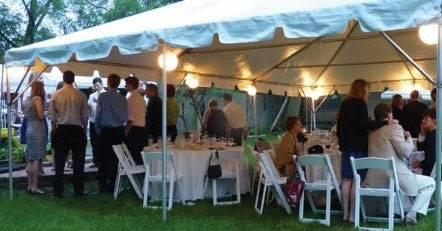 Ki's Gardens Outdoor Weddings & Events in Glendale Heights, Illinois