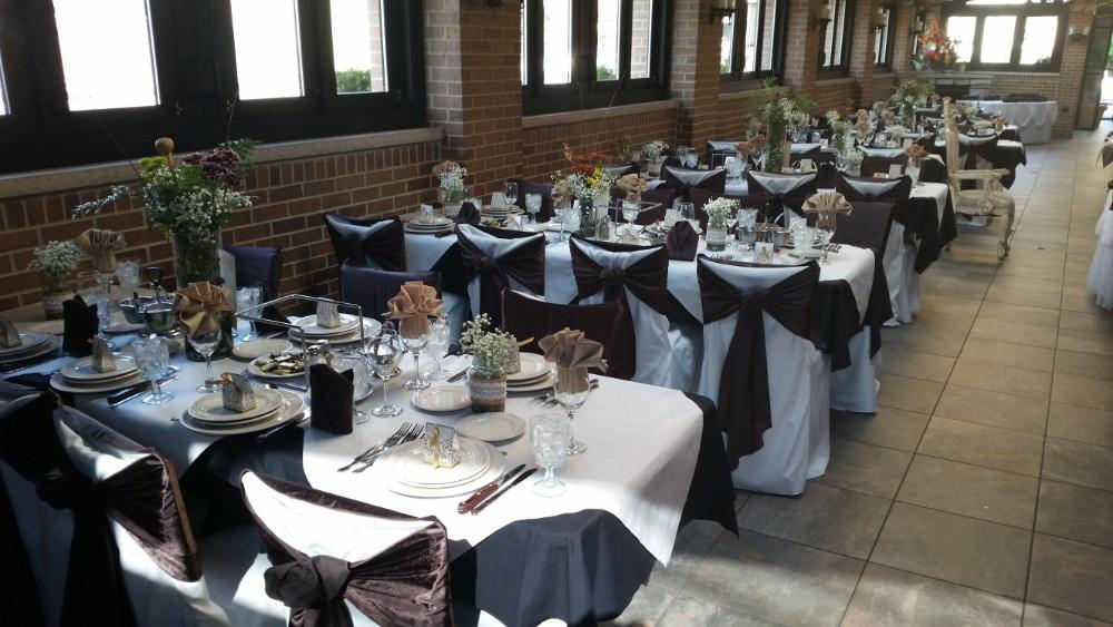 La Villa Banquets and Restaurant in Chicago, IL