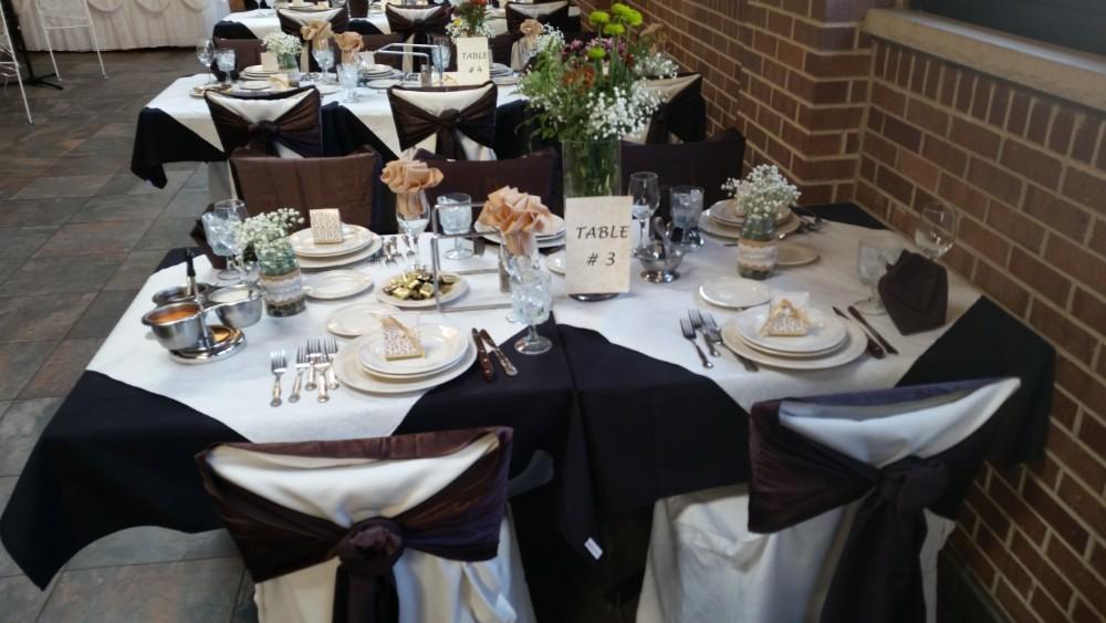 La Villa Banquets and Restaurant