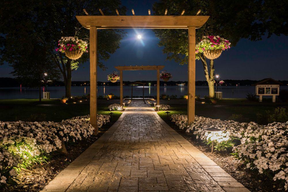 Lake Lawn Resort in Lake Geneva, WI | Wedding Venue