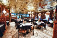 La Villa Banquets in Chicago, Illinois