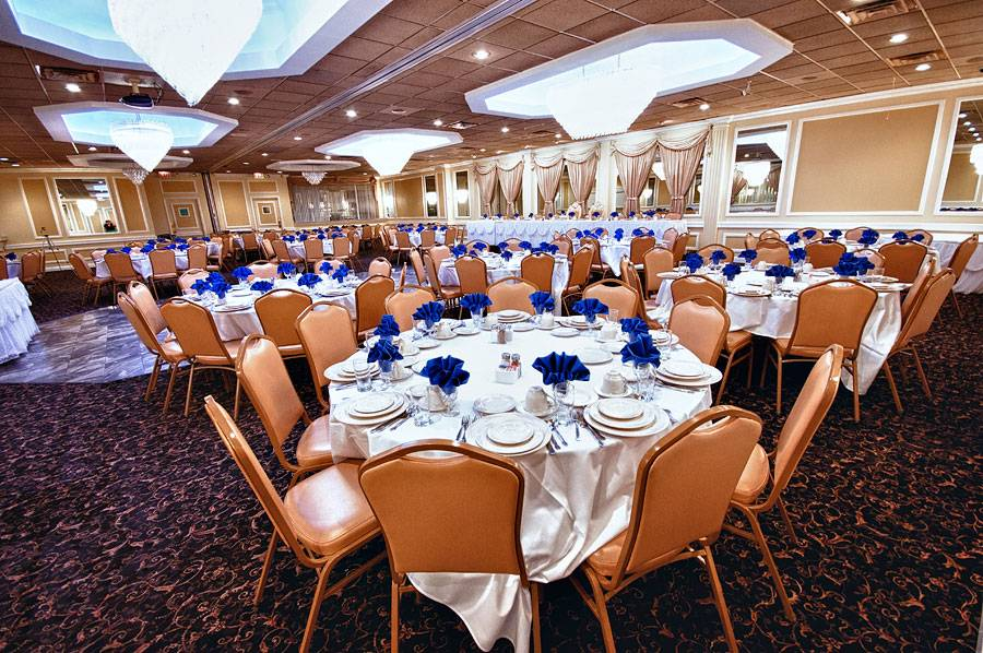 La Villa Banquets in Chicago, Illinois