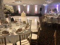 Manzo's Banquets in Des Plaines, Illinois | Wedding Venue | Wedding Ceremony Venue | Ballroom
