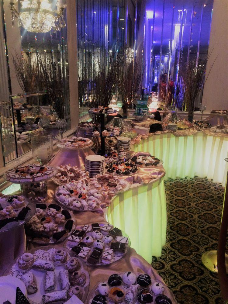 Manzo's Banquets in Des Plaines, Illinois   Wedding Venue   Wedding Ceremony Venue   Ballroom