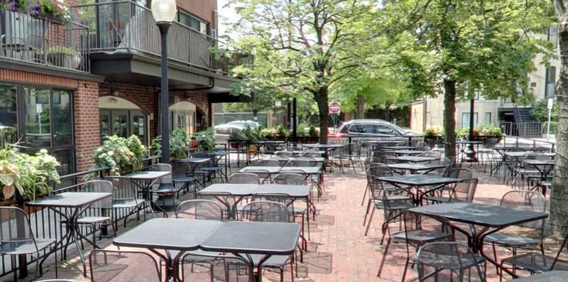 Ranalli's in Chicago, Illinois