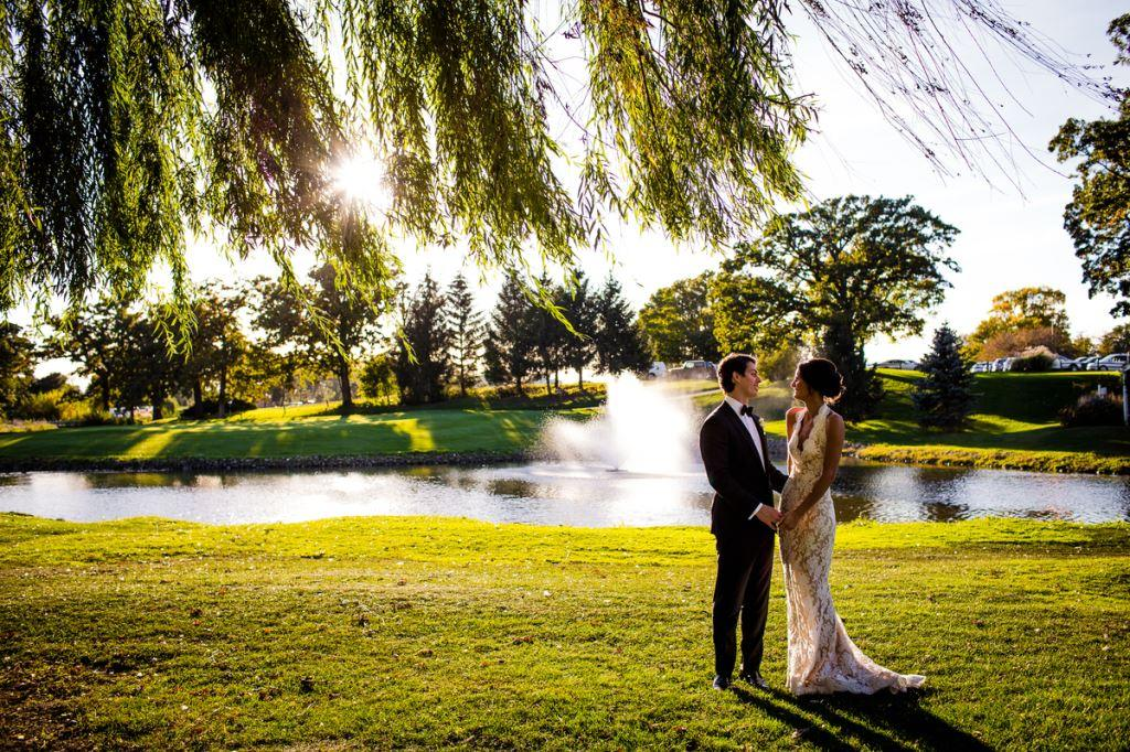Silver Lake Country Club in Orland Park, Illinois | Wedding Venue | Chicago Wedding | Golf Course Wedding