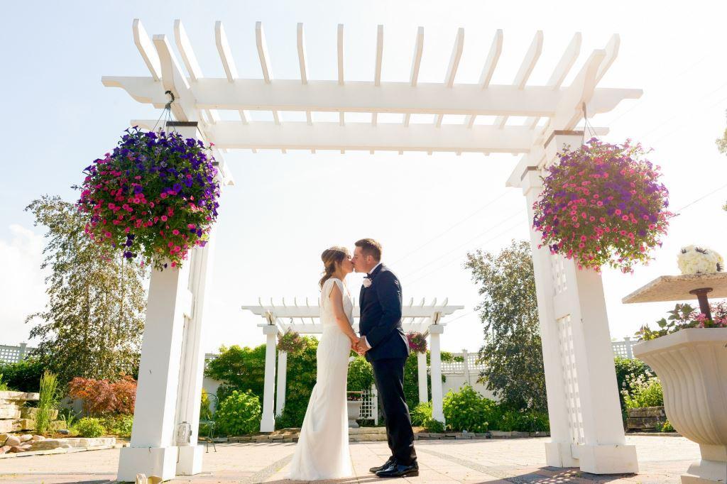 Silver Lake Country Club in Orland Park, Illinois   Wedding Venue   Chicago Wedding   Golf Course Wedding