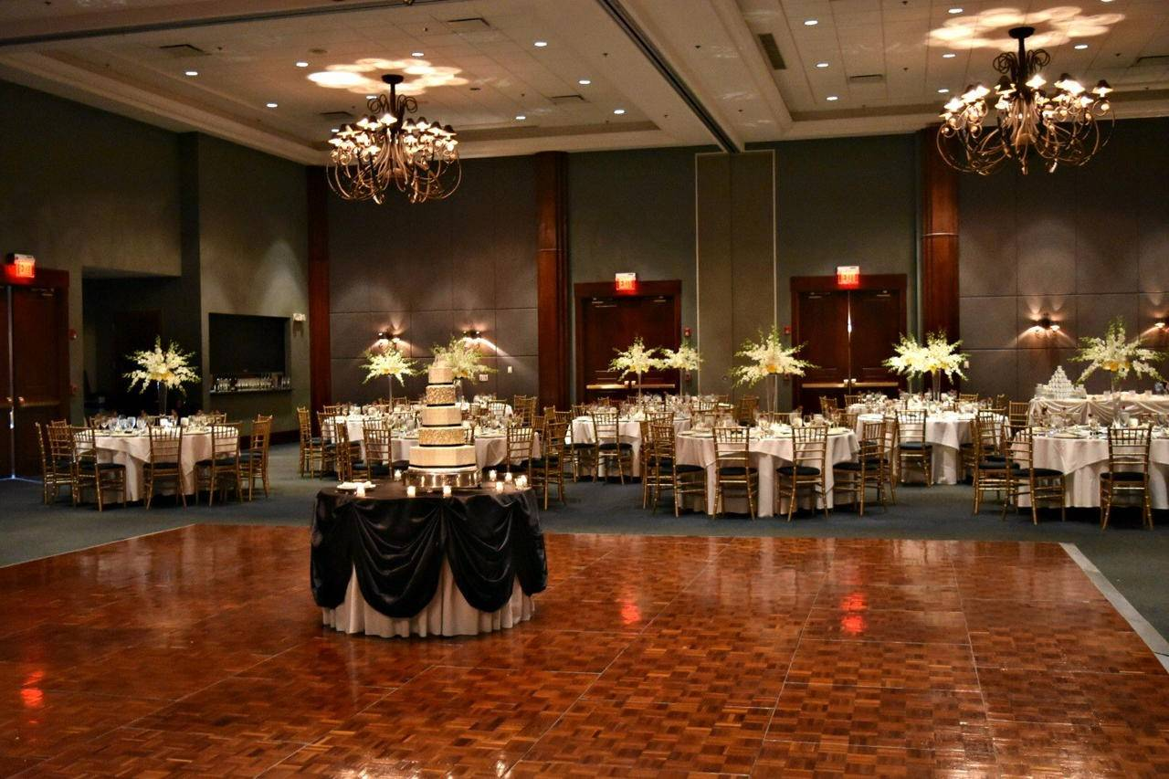 The Stonegate Conference & Banquet Centre in Hoffman Estates, Illinois