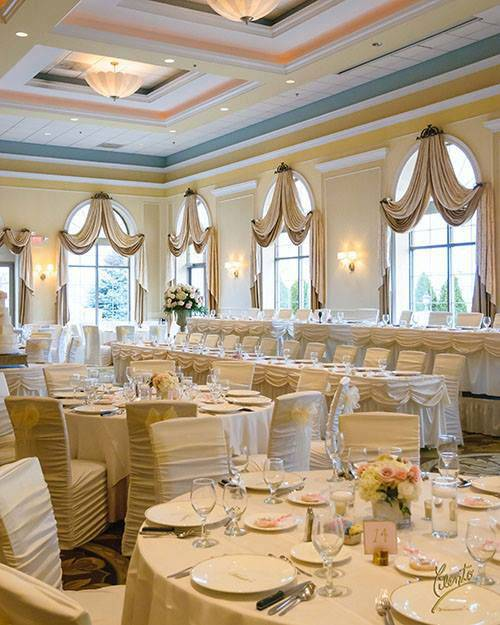 Venuti's Banquets & Ristorante in Addison, Illinois