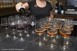 Volo Restaurant Wine Bar - Chicago, Illinois   Wedding Venue