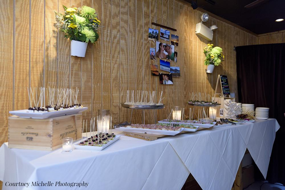 Volo Restaurant Wine Bar - Chicago, Illinois | Wedding Venue