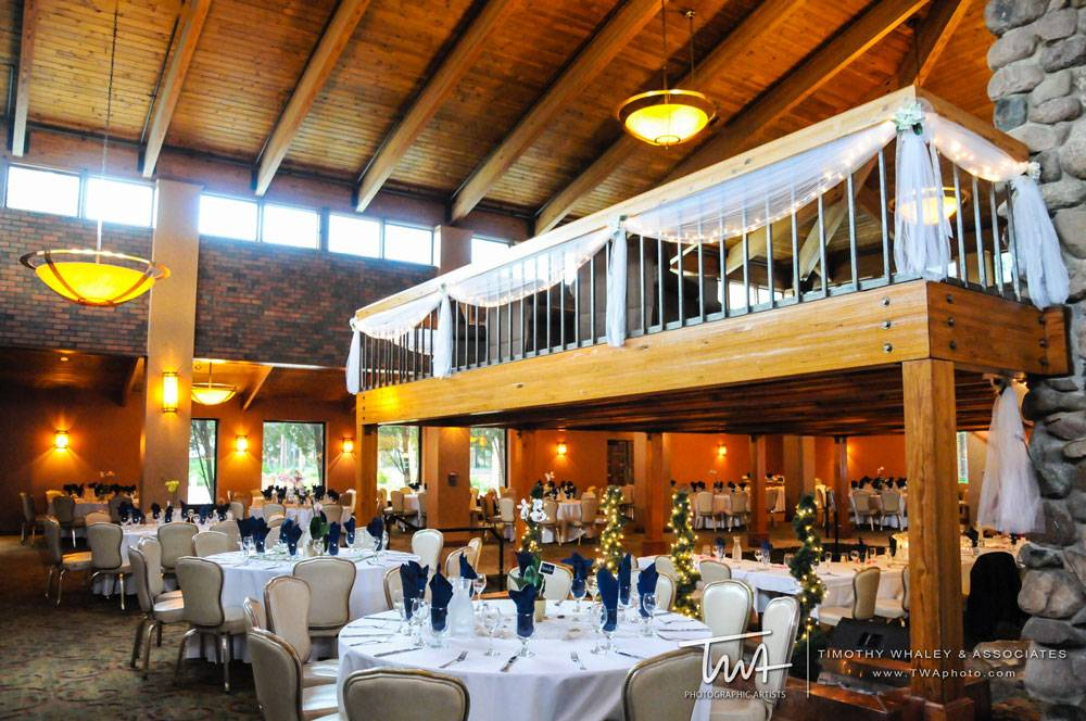 Holiday Inn Countryside & William Tell Banquets in Countryside, Illinois
