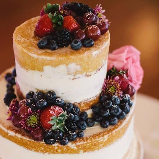 Welcome To The ECBG Cake + Pastry Studio