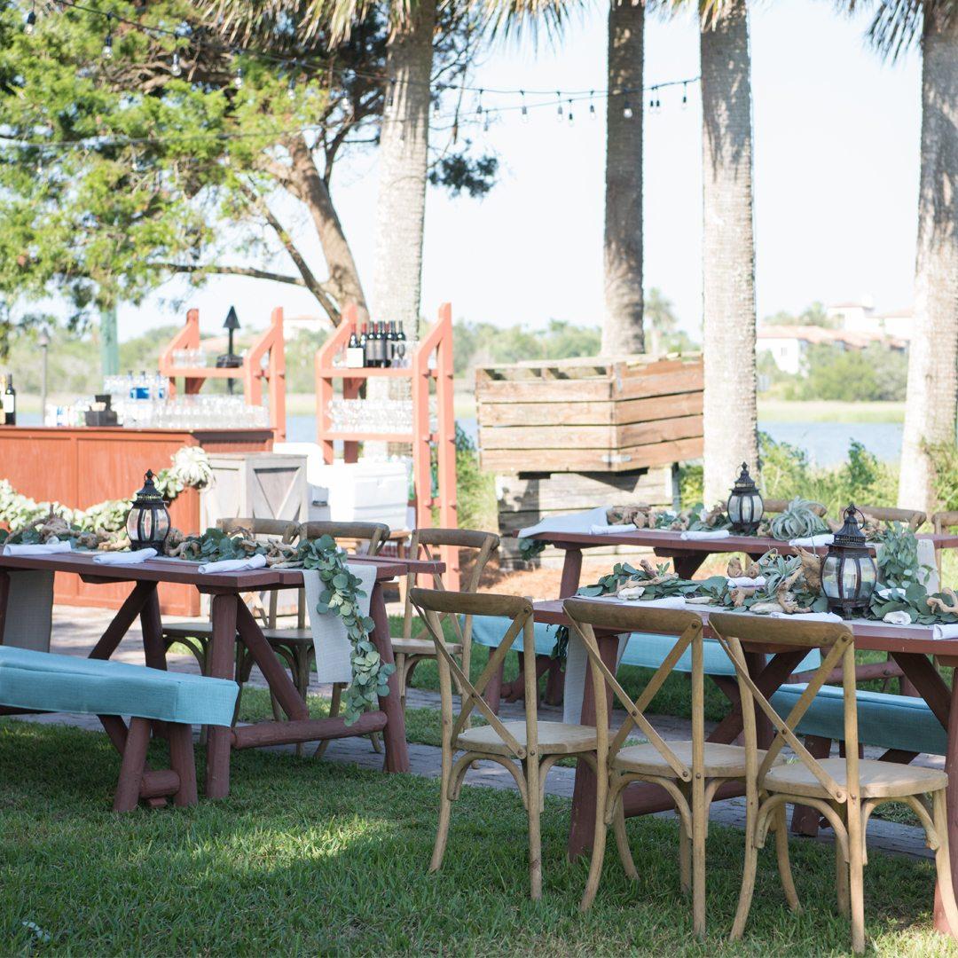 ethereal ballroom wedding on sea island ga the celebration society