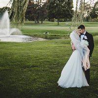 Real Wedding: Becca & Kyle