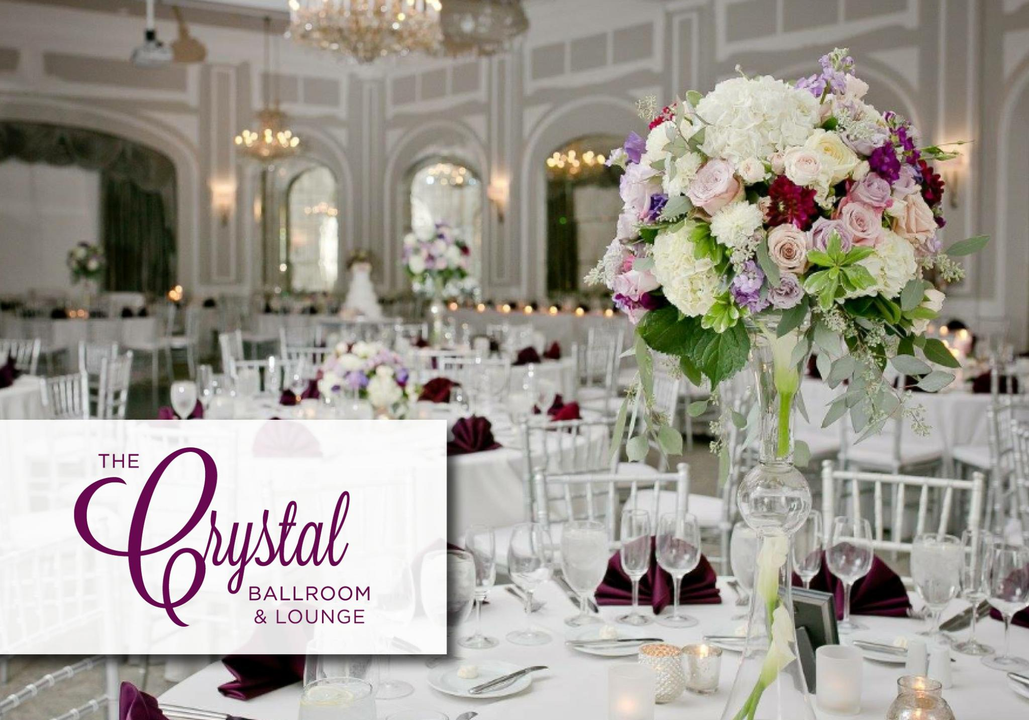 The Crystal Ballroom in Evanston, Illinois
