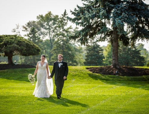Local Love: Seana + Mike at The Drake Oak Brook Hotel