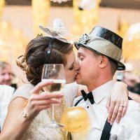Real Wedding: Jen & Josh