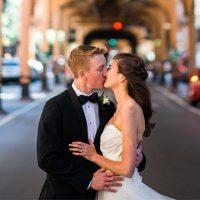 Real Wedding: Kathleen & Conor