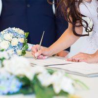 Illinois Marriage License