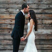 Real Wedding: Rachel & Cody