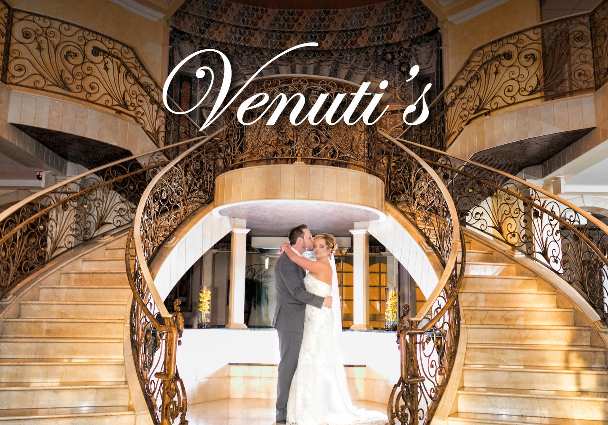 Venuti's Banquets in Addison, Illinois