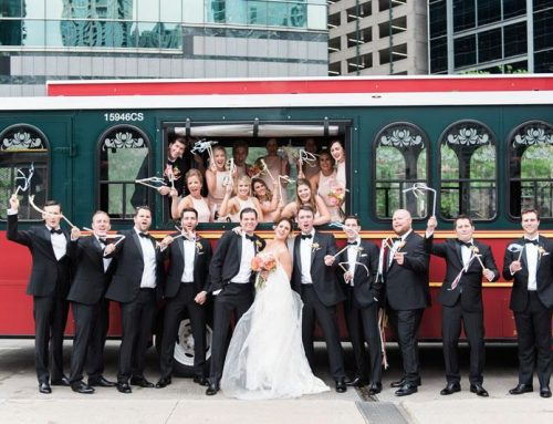 6 Tips for Booking the Perfect Wedding Transportation