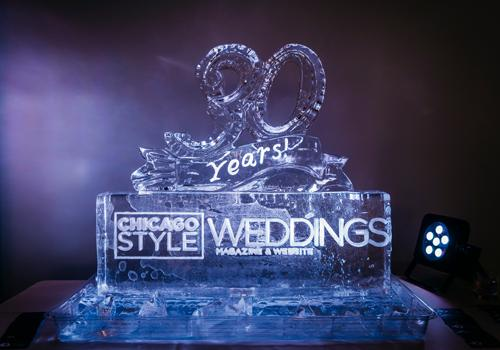 ChicagoStyle Weddings 30th Anniversary