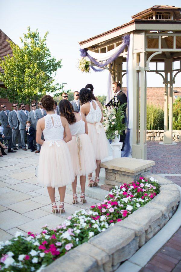 unique bridemaid dresses