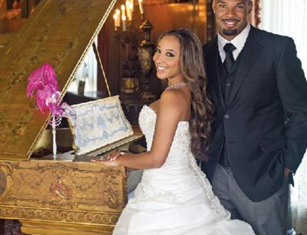 Danielle Daniels & Matthew Forte