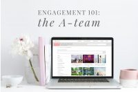 Engagement Find Your Vendors