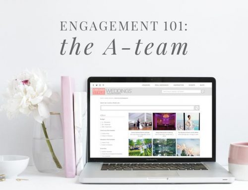 Engagement 101: Finding Your Vendors