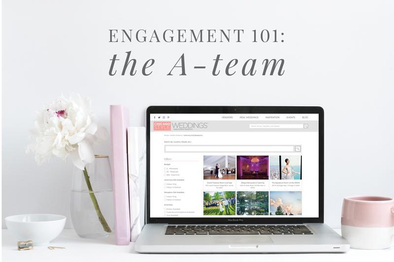 Engagement Find Your Vendors