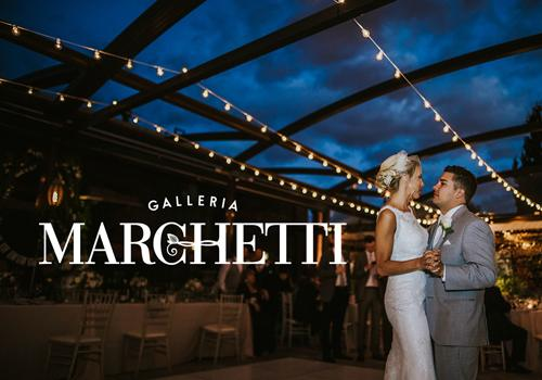 Galleria Marchetti