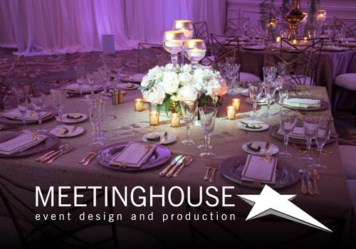 Meetinghouse Event Design