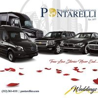 Pontarelli | Wedding Transportation