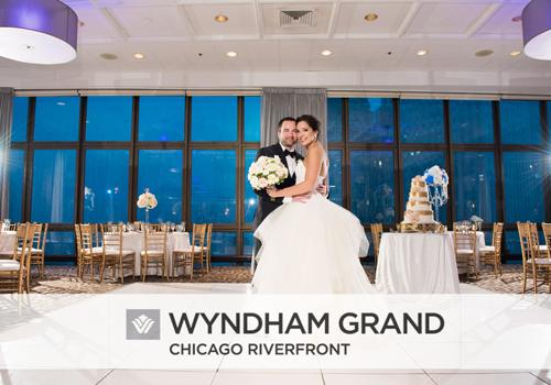 Wyndham Grand Riverfront Chicago