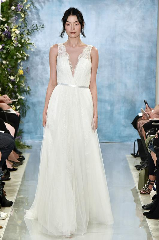 Theia Fall 2018 Bridal Collection Chicagostyle Weddings