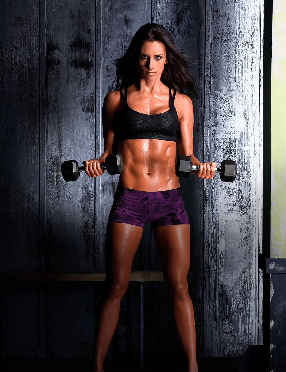 cb09d48cc34ab 8 Fitness Tips From BeachBody s Autumn Calabrese - The Celebration ...