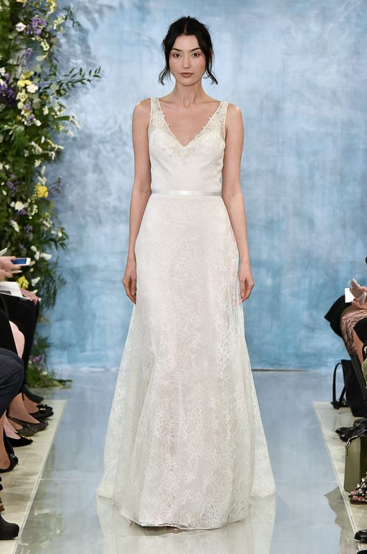 ab55ba103f0a Theia Fall 2018 Bridal Collection – ChicagoStyle Weddings