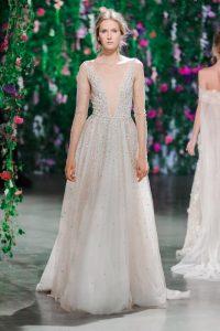 Galia Lahav Couture - Bridal - Fall 2018
