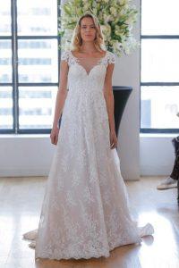 Kelly Faetanini - Bridal - Fall 2018