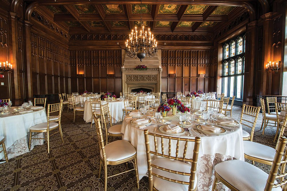 Choosing Your Perfect Chicago Reception Venue The Celebration Society