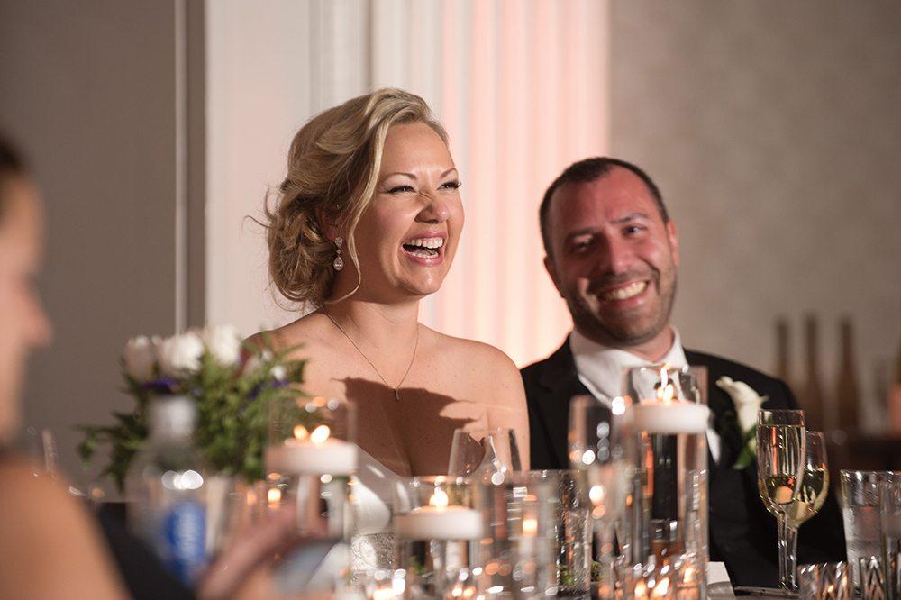 Choosing Your Wedding Reception Style The Celebration Society