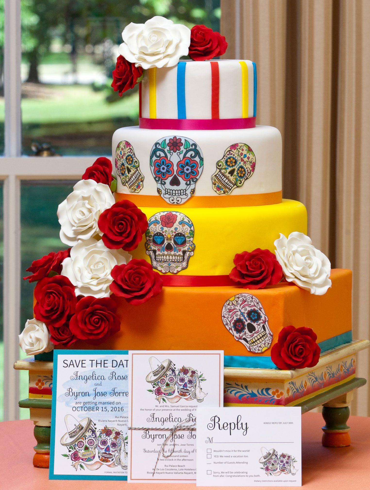 Invitation inspiration from Chicago\'s top invitation designers - The ...