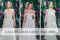 GALA by Galia Lahav - Bridal - Fall 2018
